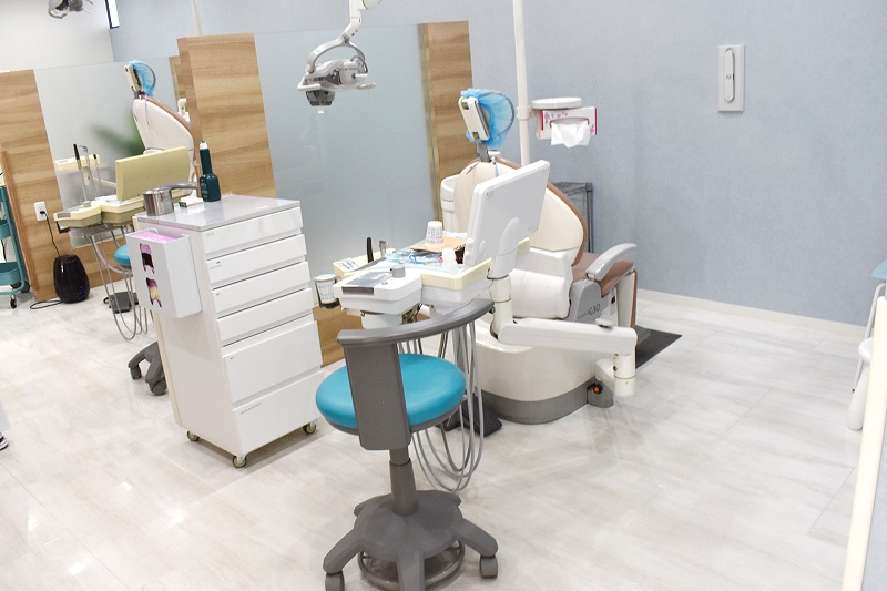 歯科口腔外科